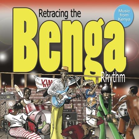 BengaCover