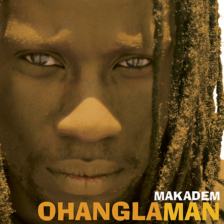 Ohanglaman CD Cover