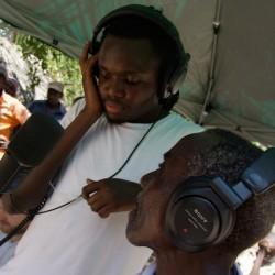 Winyo & Mzee Nyere wa Konde