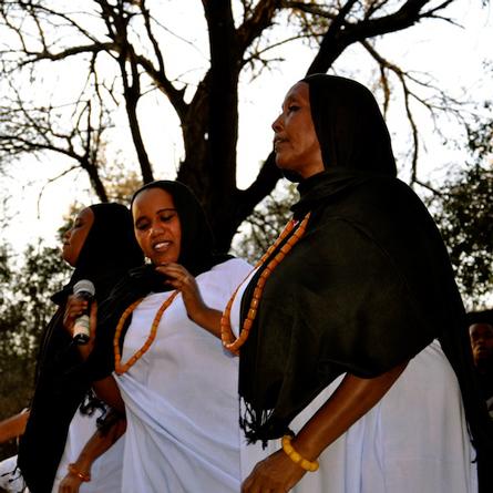 Gargar @ Hillside Dams Bulawayo
