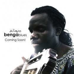 Benga Blues Promo