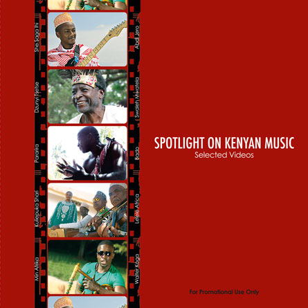 Spotlight On Kenyan Music videos