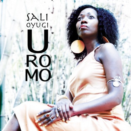 Uromo CD Cover