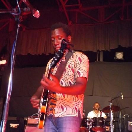 Leo Mkanyia