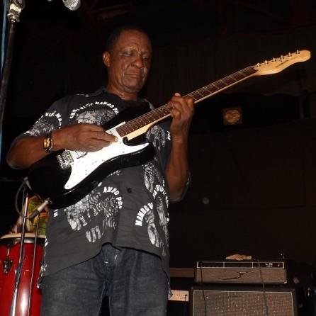 Henry Mkanyia