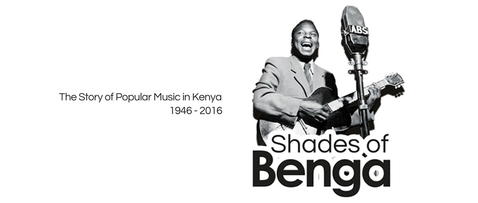 Shades of Benga